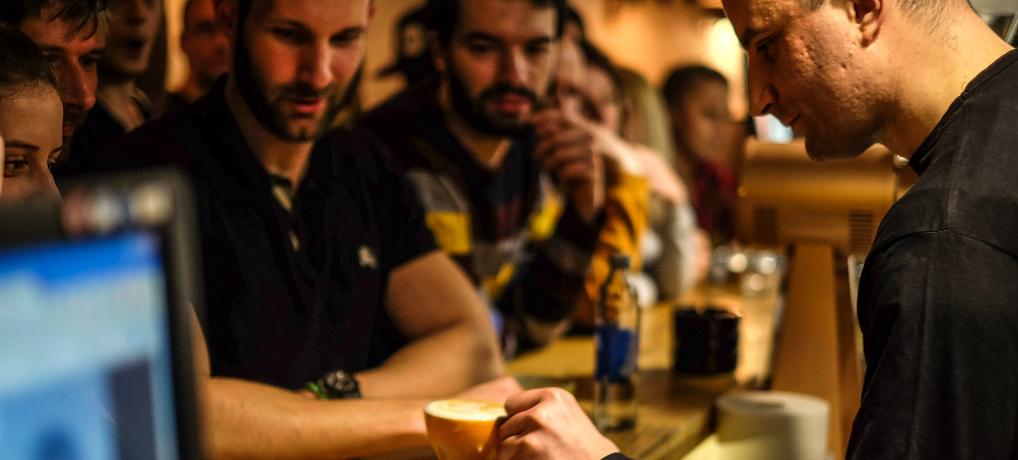 Dejan-Ganzulic-kava