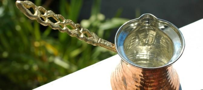 Kako napraviti tradicionalnu tursku kavu?