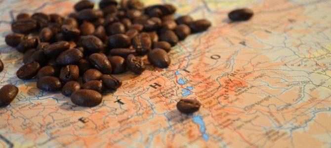 Kave: Etiopija Sidamo