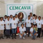 Kave: Peru CEMCAVIR Cooperative